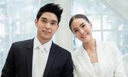 'Người đẹp thị phi' Thái Lan kết hôn lần hai