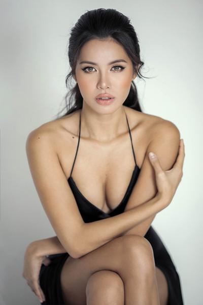Minh Tu duoc du doan vao Top 2 Hoa hau Sieu quoc gia