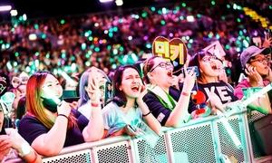 Fan - quyền năng khuynh đảo làng giải trí Hàn