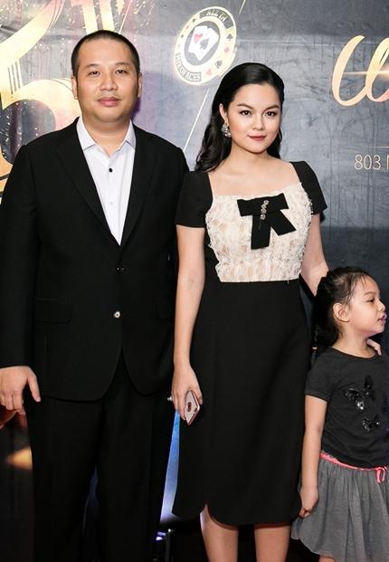 Phạm Quỳnh Anh và Quang Huy đã giải quyết chuyện ly hôn một cách nhẹ nhàng.