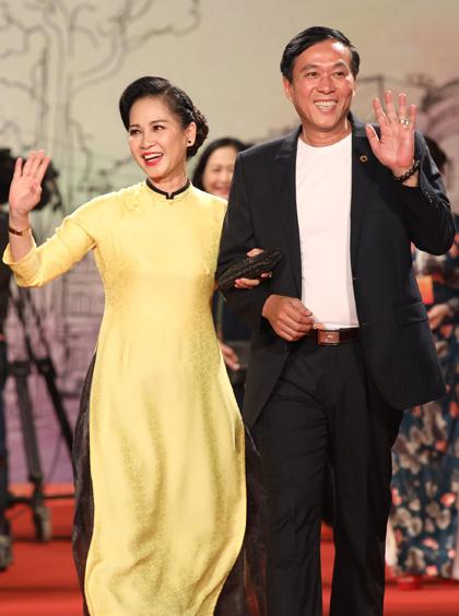 Vo Hoai Nam Canh sat hinh su tai xuat tham do cung con trai
