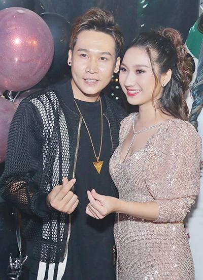Cao My Kim don tuoi 27 ben Doan Thanh Tai