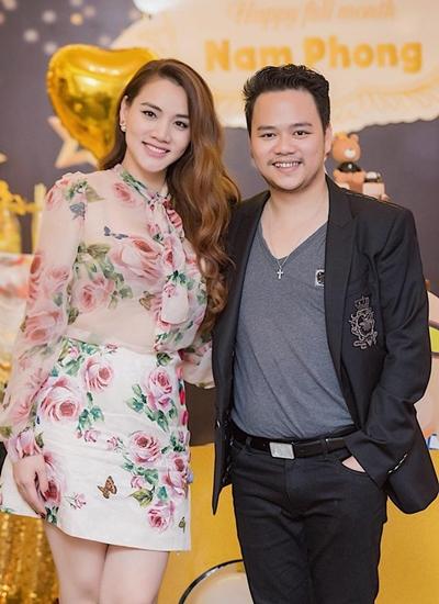Trang Nhung Toi khong ngai o nha cham con de chong di lam