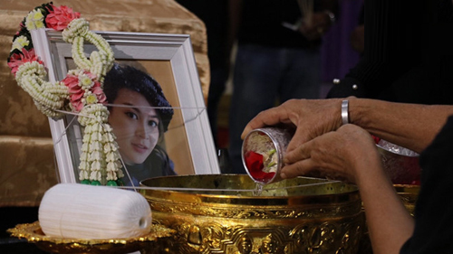 Le tang a hau Thai Lan keo dai 5 ngay