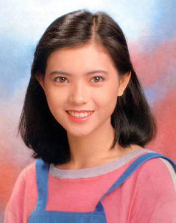 Chi gai nhan thi the dien vien Lam Khiet Anh