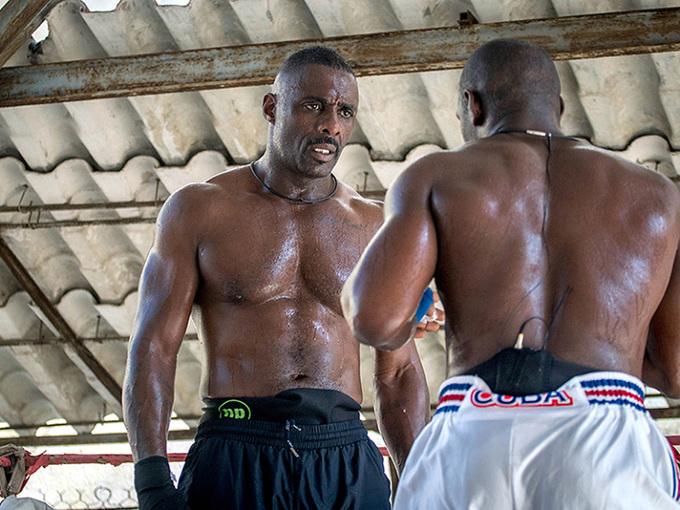 Idris Elba - net quyen ru den tu tai nang da dang