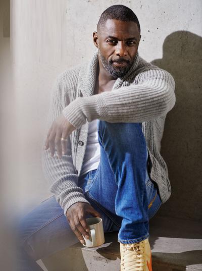 Idris Elba là Nguòi dàn ong quyén rũ nhát thé giói 2018