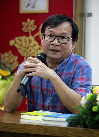 Nguyễn Nhật Ánh viết về nỗi ám ảnh cái chết trong sách mới