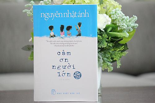 Nguyễn Nhật Ánh viết về nỗi ám ảnh cái chết trong sách mới - 1