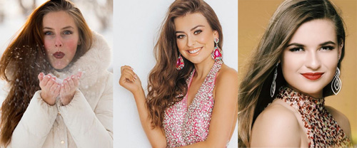 Tỏ chúc Miss Earth trách ba thí sinh cong khai chuyẹn lạm dụng tình dục