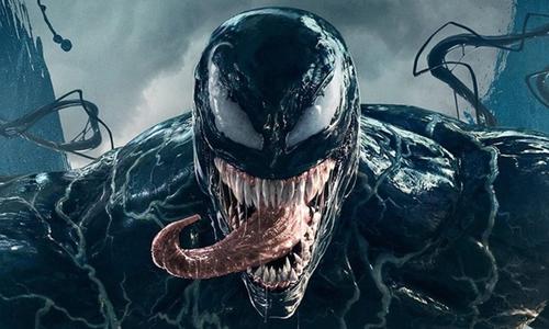 ''Venom'' thắng lớn ở Trung Quốc - Giải Trí