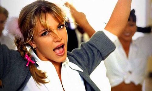 20 năm ''Baby One More Time'' khuấy động văn hóa nhạc Pop - Giải Trí