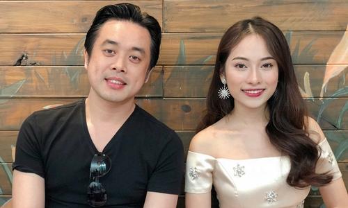 Dương Khắc Linh đỡ đầu cho bạn gái ca hát - Giải Trí