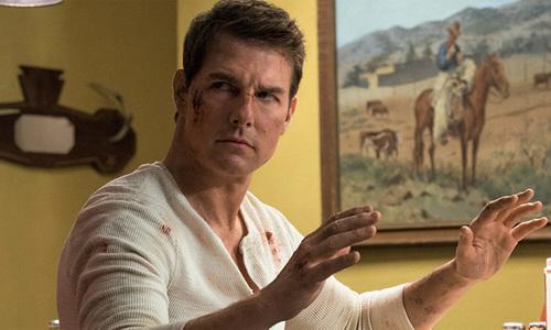 Tom Cruise mất vai trong bom tấn vì lùn so với nhân vật - Giải Trí