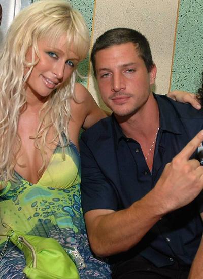 Paris Hilton Ba lan huy hon va 20 cuoc tinh dang do