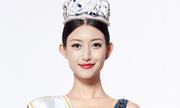 Sắc vóc đại diện chủ nhà Trung Quốc tại Miss World 2018