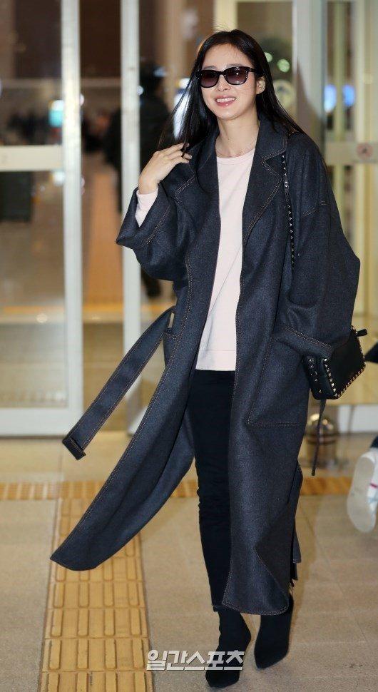 Kim Tae Hee den Ha Noi