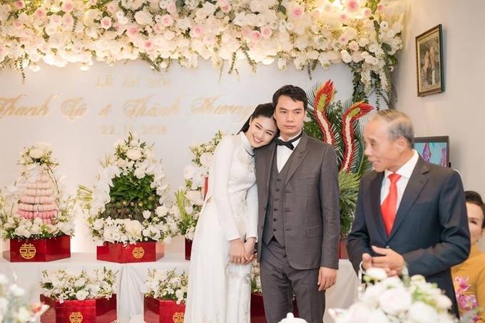 Chu re doanh nhan cao 182 m cua A hau Thanh Tu