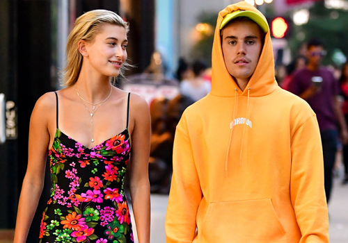 Justin Bieber xac nhan da cuoi Hailey Baldwin