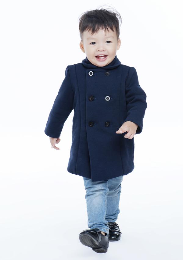 Con trai hieu dong cua Duong Cam Lynh