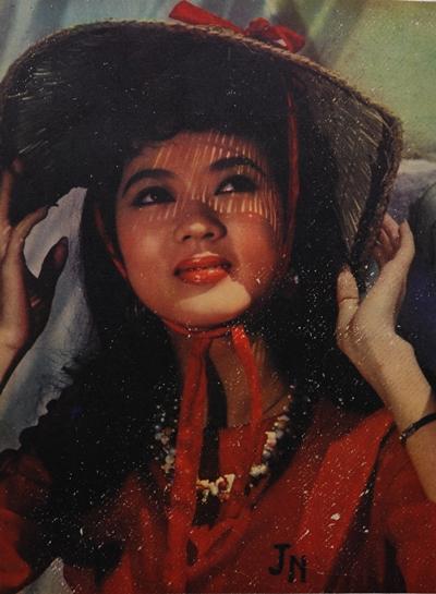 Co nghe si Thanh Nga - bong hong ngat huong cua lang co nhac