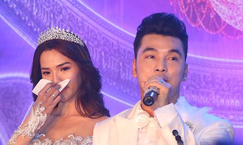 Ung Hoang Phuc Vo chon o ben luc toi that bai
