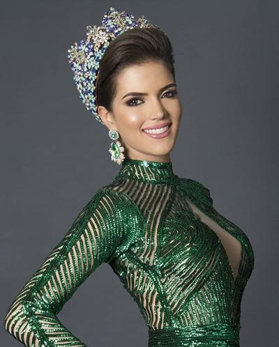 Hoa hậu Venezuela từng gây ồn ào hồi tháng 8 khi đệ đơn kiện Tổ chức Hoa hậu Venezuela vì không được cấp phép đi thi Miss World do quá tuổi. Cô đã quá 27 tuổi, nằm ngoài độ tuổi quy định của cuộc thi. Sau đó Veruska Ljubisavljević đạt được thoả thuận với đơn vị tổ chức và tiếp tục góp mặt ở Trung Quốc. Người đẹp nằm trong Top 30 của Miss World năm nay.