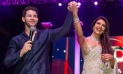 Đám cưới nửa triệu USD của Nick Jonas và Hoa hậu Thế giới