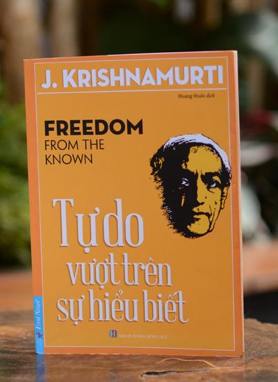 Tự do vượt trên sự hiểu biết - cách mạng tinh thần giải phóng bản thân