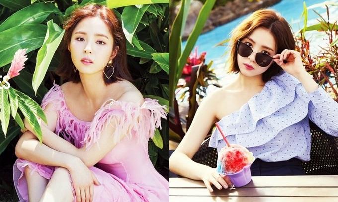 Shin Se Kyung - tu sao nhi trien vong den binh hoa di dong xu Han