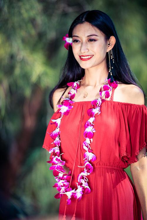 Tieu Vy duoc du doan vao Top 10 Hoa hau The gioi