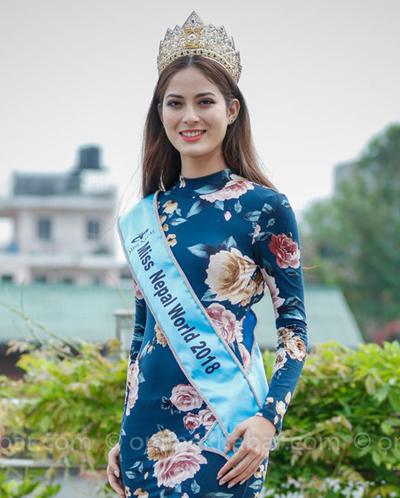 Miss World 2018 bi la o vi cach chon thi sinh theo chau luc