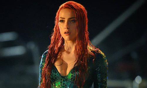 Tặng độc giả vé ra mắt phim ''Aquaman'' - Giải Trí