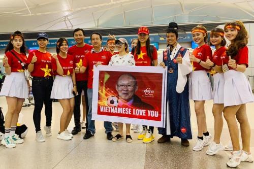 Le Hang Binh Minh sang Malaysia co vu doi tuyen Viet Nam