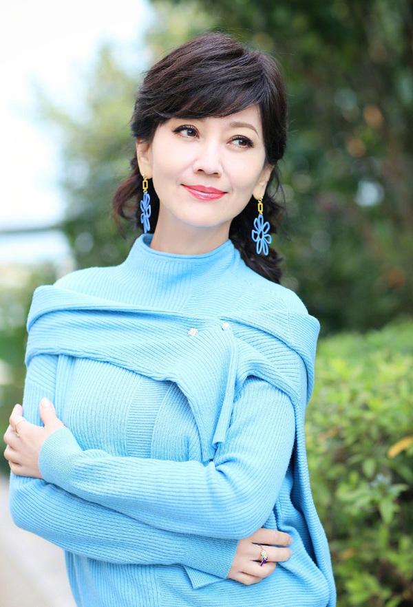 Sac voc tuoi 64 cua my nhan Ben Thuong Hai