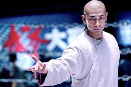 Huyền thoại Kung Fu biến tứ đại cao thủ Trung Quốc thành vai hài - ảnh 3