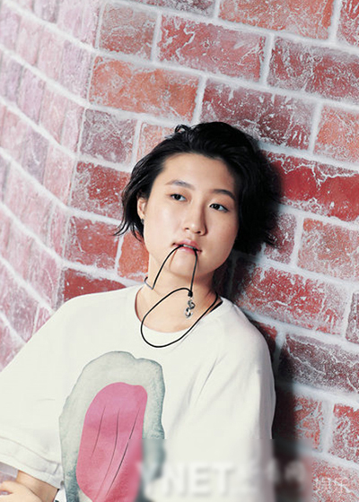 Ngô Trác Lâm năm nay 19 tuổi, mới kết hôn đồng giới.