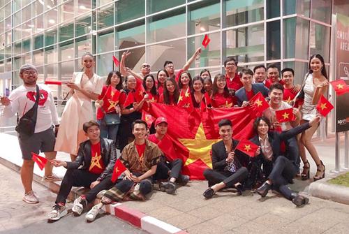 Chung kết Miss Universe 2018 diễn ra vào 7h hôm nay tại Bangkok, Thái Lan. Chương trình được tổ chức để thuận tiện phát sóng trực tiếp trên kênh Fox của Mỹ.