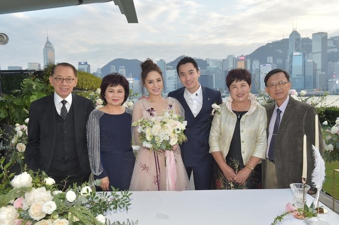 Chung Han Dong dang ky ket hon