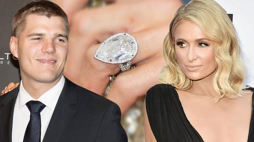 Paris Hilton khong tra lai nhan dinh hon 2 trieu USD