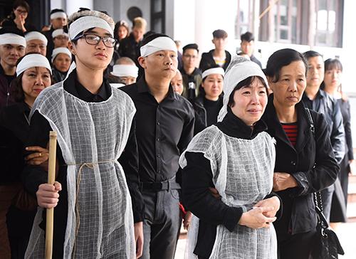 NSND Le Khanh Toi van khong tin Anh Tu da mat