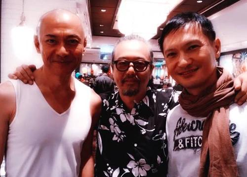 Sao Tây Du Ký TVB sau 20 năm: Người thành danh, kẻ quy ẩn - ảnh 7