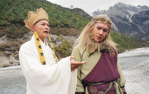 Sao Tây Du Ký TVB sau 20 năm: Người thành danh, kẻ quy ẩn - ảnh 6