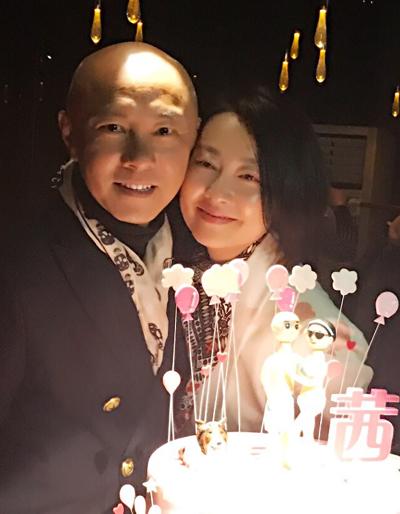 Sao Tây Du Ký TVB sau 20 năm: Người thành danh, kẻ quy ẩn - ảnh 2