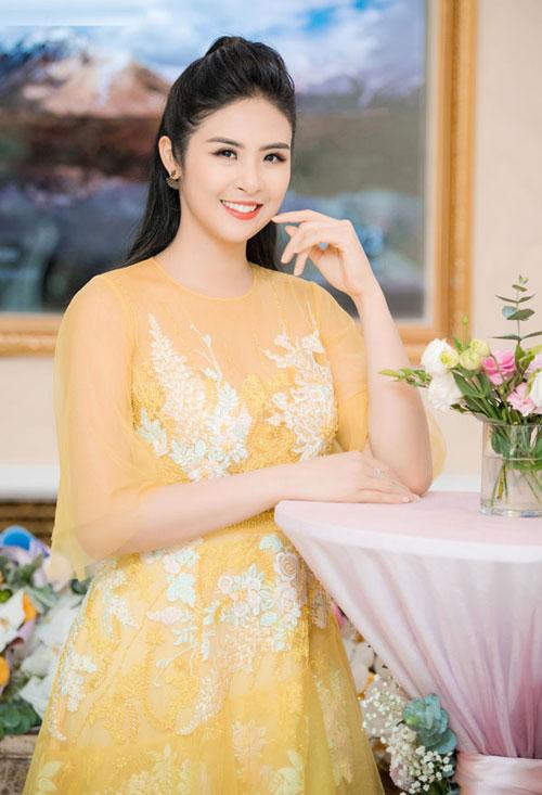 Tuan Hung Isaac bieu dien tai su kien o Ha Noi