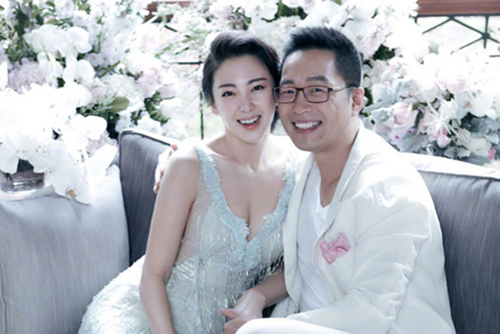 Trương Vũ Kỳ và Viên Ba Nguyên.