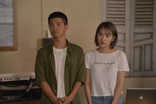 Soobin Hoàng Sơn, Cường Seven làm bạn thân trong phim điện ảnh - ảnh 3