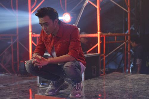Soobin Hoàng Sơn, Cường Seven làm bạn thân trong phim điện ảnh - ảnh 2