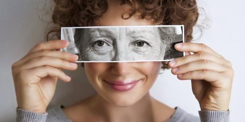 Chống lão hóa sớm giúp phái đẹp duy trì tuổi xuân của làn da - ảnh 1