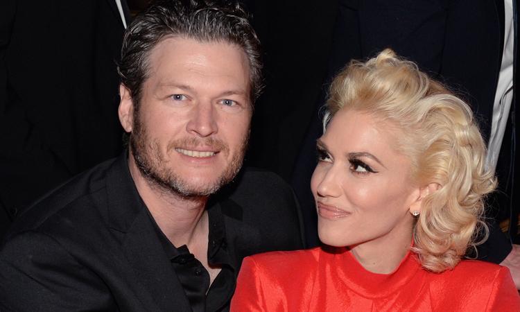 Blake Shelton và Gwen Stefani tính chuyện gắn bó lâu dài - Giải Trí